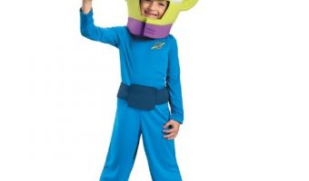 Toy Story Costumes for Infants, Toddlers, and Kids