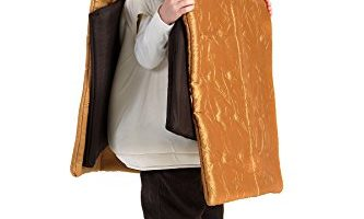 Top 15 Best Food Costumes for Infants and Toddlers